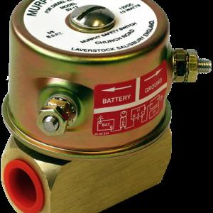 Murphy SV Fuel solenoid valve
