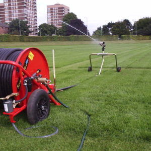 Irrigation Machines